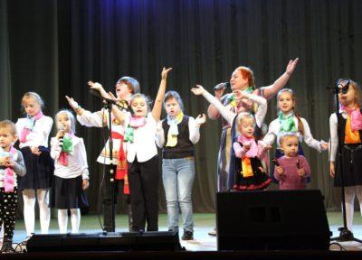 Участие в городском инклюзивном фестивале «Дети — это мы»