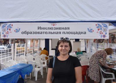 руководитель ВБРОО»ПЕРСПЕКТИВА» вошла в состав консультативной группы по добровольчеству в сфере охраны здоровья на территории Воронежской области