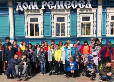 Культурный выезд в Бобров