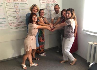 Антикризисная сессия «Закатай рукава» с Анной Скворцовой!